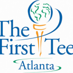 The First Tee of Atlanta logo