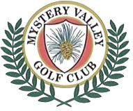 Mystery Valley Golf Club Logo